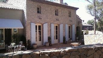 French Provence Farmhouse