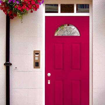 Front Door Ideas | Home in the City