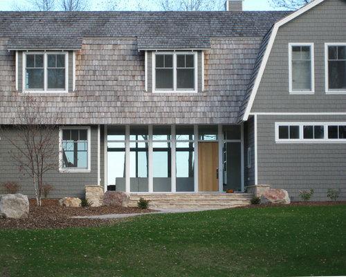 Mansard Roof Home Design Ideas Pictures Remodel And Decor