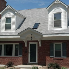Traditional Exterior by Home Maintenance Solution, Inc.