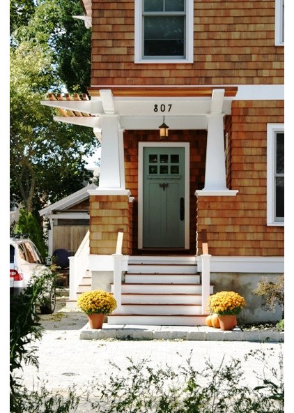 craftsman entry by Richard Bubnowski Design LLC