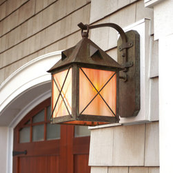 Exterior siding lighting find lamps chandeliers and - Exterior light fixture mounting plate ...