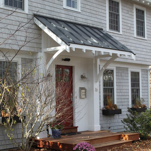 Front Entry Renovation