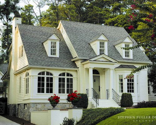 A 1930s classic american cottage for American cottage style homes