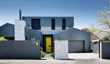 Stickybeak: A Designer's Sustainable Home for the Future