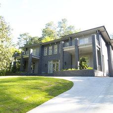 Exterior by Joel Kelly Design