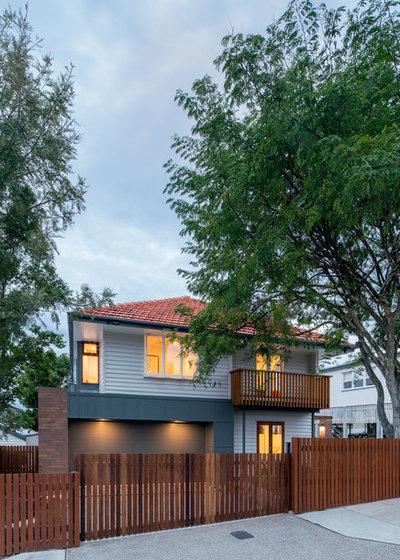 Modern Exterior by Studio 15b - Architecture + Interior Design