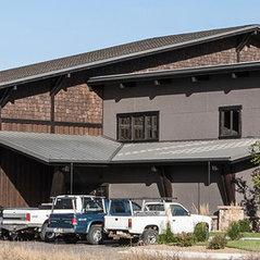 Glacier Steel Roofing Products Inc Kalispell Mt Us