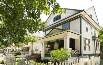 Houzz Tour: A Fixer-Upper Becomes a Labor of Love
