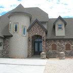 Exterior Siding Stucco Amp Stone
