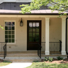 traditional exterior by ESD Homes