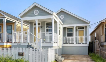 FULL INTERIOR AND EXTERIOR IN NEW ORLEANS