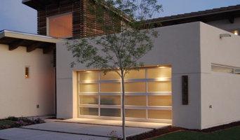 Full View Aluminum Garage Doors