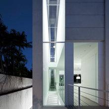 Axelrod Architects Skylights