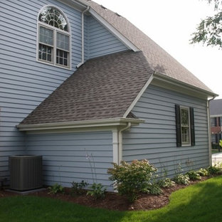 Gaf Timberline Hd Mission Brown Houzz