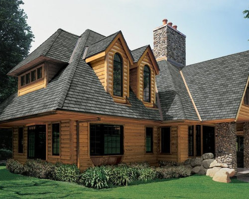 Gaf roofing for How many types of roofing shingles are there