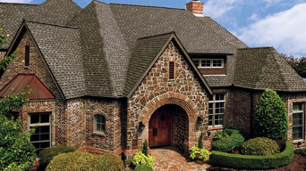 GAF Timberline Architectural Roofing Shingles