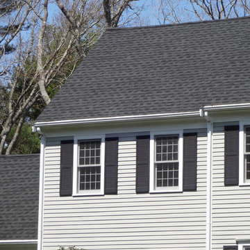 GAF Timberline HD Roof, Marion, MA