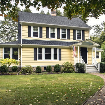 GAF Timberline Roof Replacement - Trumbull, CT