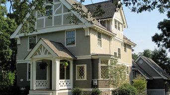 Gage Residence