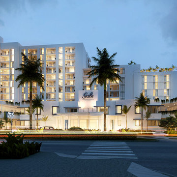 Gale Boutique Hotel and Residences