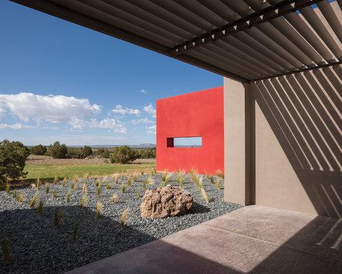 Exterior House Colors Contemporary | Houzz