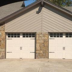 Discount Garage Door Okc Oklahoma City Ok Us 73107