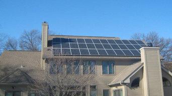 Gallery of Solar Photos
