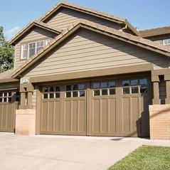 Welborn Garage Doors Plano Tx Us 75074
