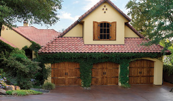 Garage Door Designs