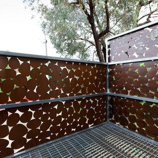 Gates and Balustrade metal art ideas