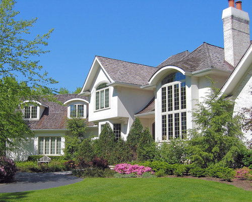 Arched Dormer Home Design Ideas Pictures Remodel And Decor