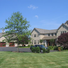 Traditional Exterior by Design Alternatives, Inc.