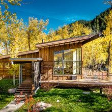 Celo cabin