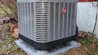 Georgetown KY HVAC