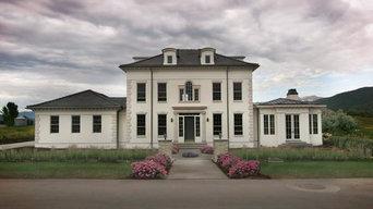 Georgian Estate