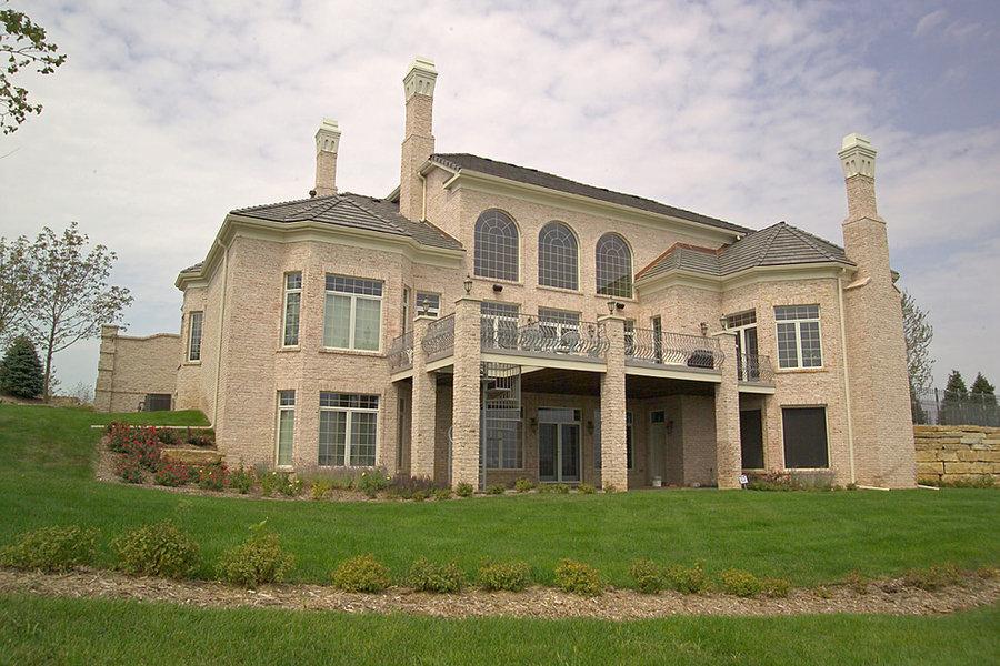 Georgian Estate - Newport Landing