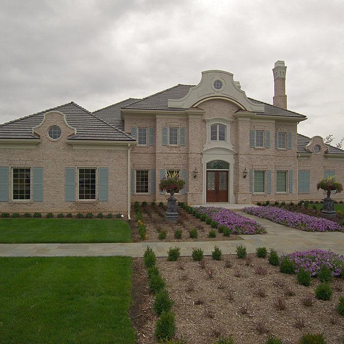 Georgian Estate - Bennington, NE