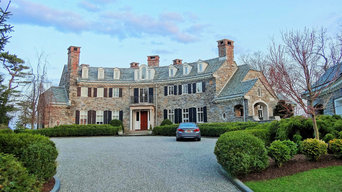 Georgian Island Residence, CT