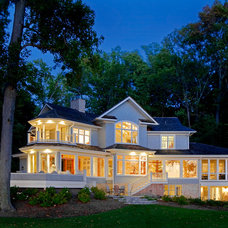 Tropical Exterior by Lynbrook of Annapolis, Inc.