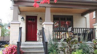 Gilchrist Ave Ottawa