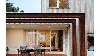 Gladstone St Residence // Mudgee NSW