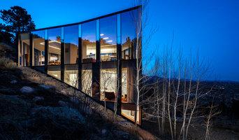 Glass House / Boulder, CO