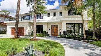 Glen Cove Custom Home