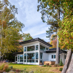 Glen Lake Mid-Century Addition