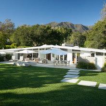 landscape for backyard