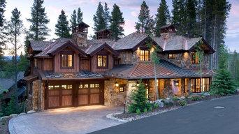 Glen Wild Residence in Breckenridge, CO