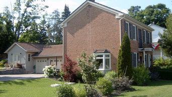 Glen Williams Home Addition