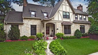 Glencoe Home Addition