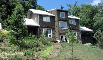 Glendale House, LEED Platinum Certified